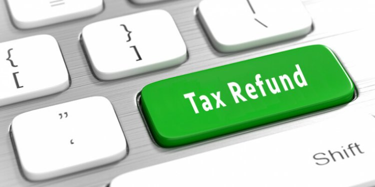 Interest on tax refund not received? This may be the reason