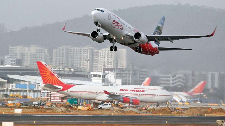 Government extends cap on airfare, capability until 31 May