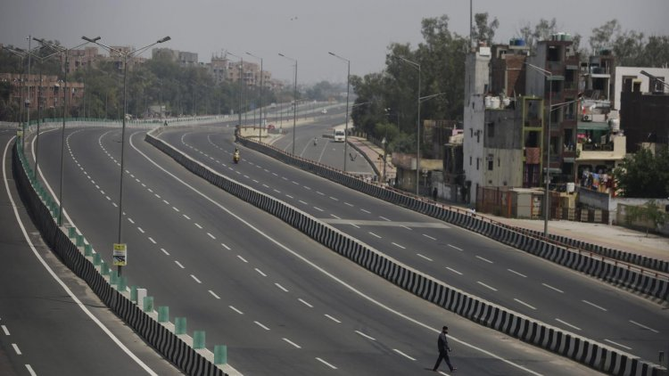MHA requested States to impose 14-day lockdown to flatten the COVID-19 curve