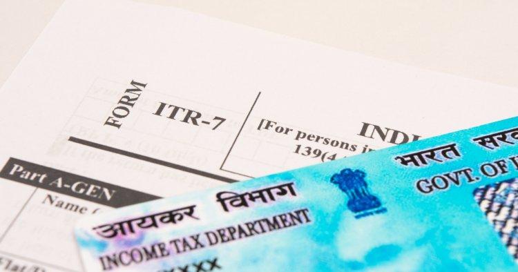 ITR filing deadline for FY21 extended to Sept 30