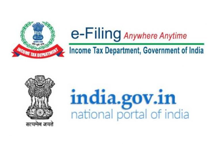 I-T Department to launch new e-filing portal on June 7
