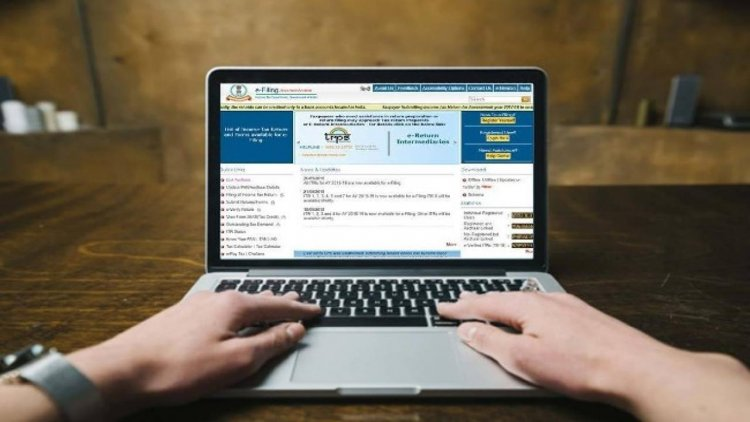 Income Tax Return: You Will Not Be Able to Use ITR e-Filing Portal from Today