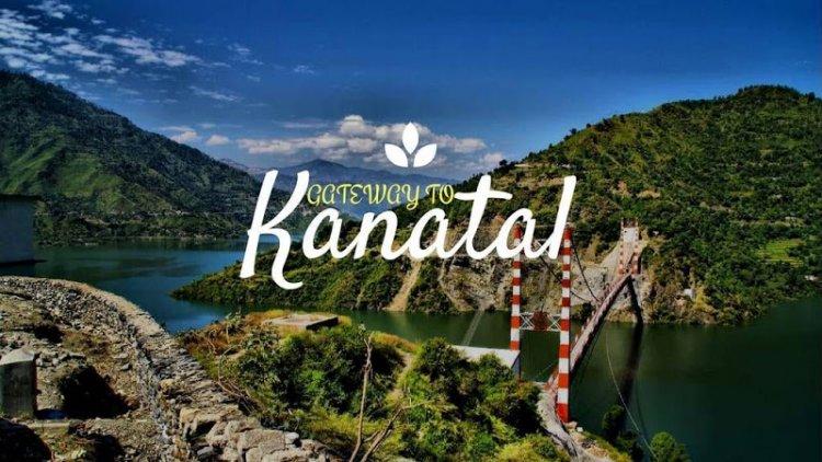 Kanatal, a hidden gem in Uttarakhand