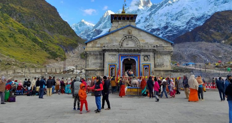 Uttarakhand: Char Dham yatra not opening any time soon
