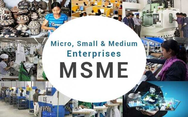 Govt Extends Validity of ECLGS For MSMEs Till September, Details Here