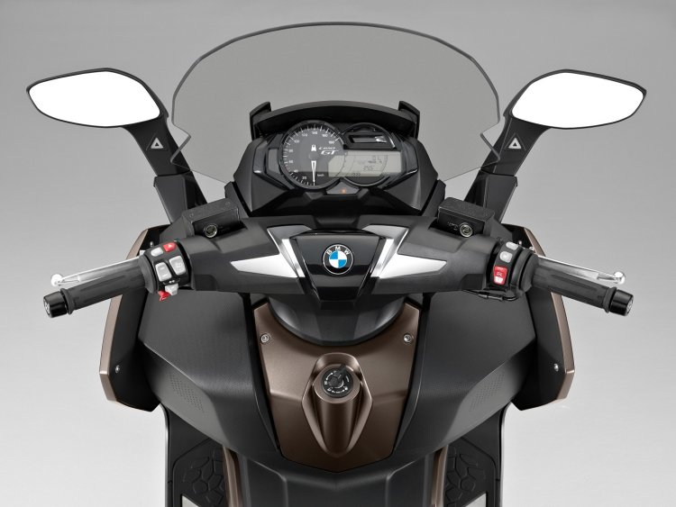 BMW Motorrad to launch a new maxi scooter in India: Check details here