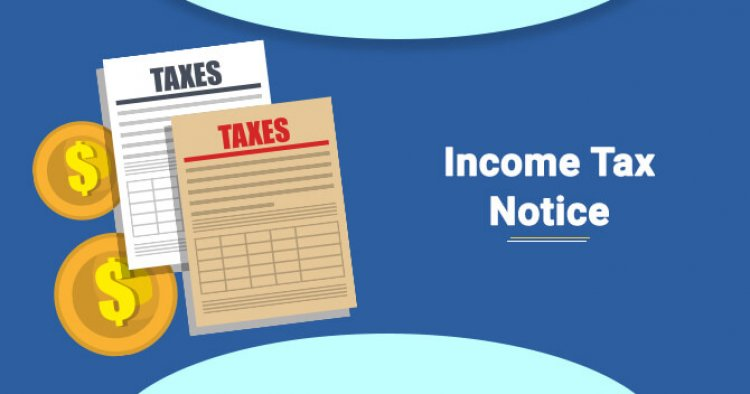 Got a message on high value transaction from tax department? Know how to respond