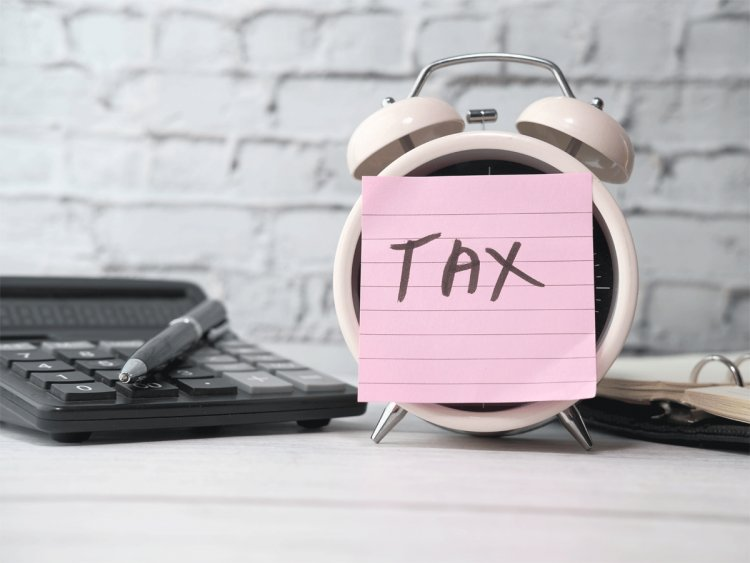 Tax filing deadline extended. That doesn't mean relief from interest penalties