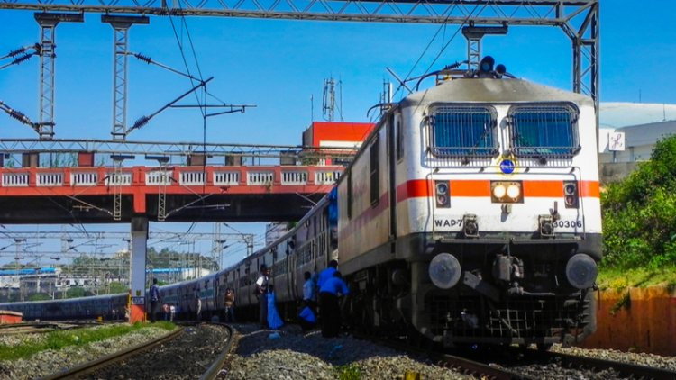 Indian Railways Introduces New Rules for Booking Train Tickets Online