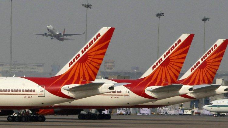 Indian govt extends ban on international flights till August 31.