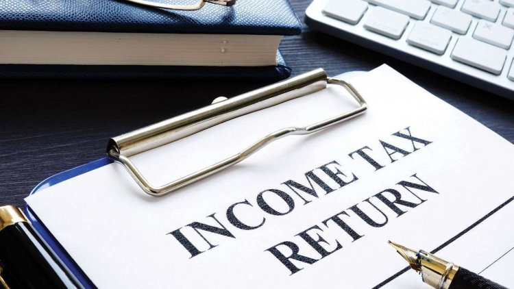 File income tax return even if income is below exemption limit. Here's why