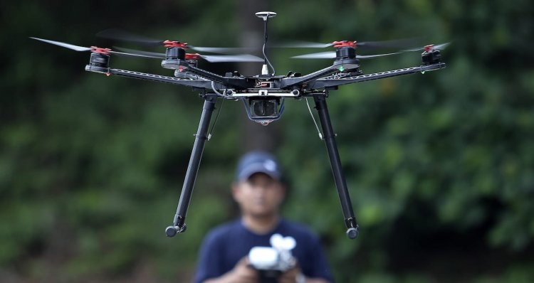 New 'Drone policy' announced; no security clearance required before registration. Check 30 key features