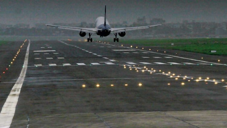 India extended the suspension of international commercial passenger flights till September 30, 2021