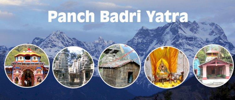 Explore Uttarakhand Panch Badri Yatra