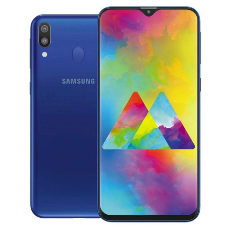 Samsung Galaxy M30, Galaxy M20 Get Discounts, Offers in India via Amazon and Samsung Online Store