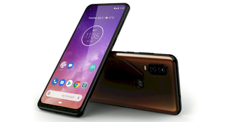 Motorola One Pro is also coming, will be Android One version of One Zoom without Amazon Alexa