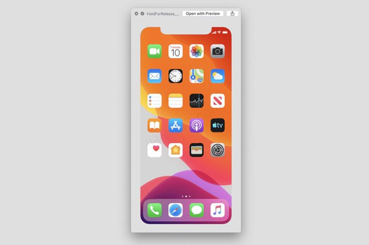 Apple iPhone 11 Event Reportedly Scheduled for September 10
