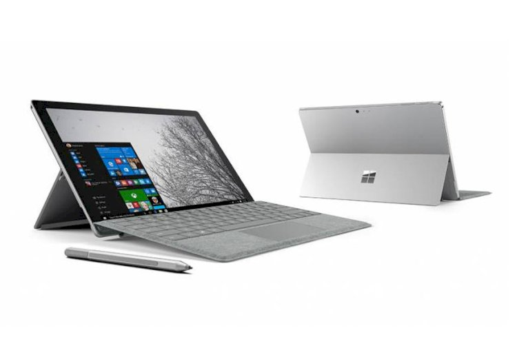Microsoft Surface Pro 6 and Surface Book 2 Firmware Update Causing CPU Issues