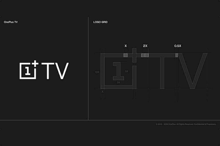 OnePlus' New Smart TV Will Simply be Called OnePlus TV, Check Out the Official Logo