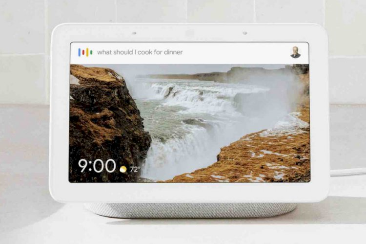 Google Nest Hub Slated to Arrive in India Next Week With Price Tag of Rs 8,999