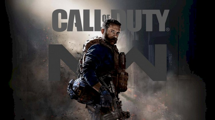 Free Call of Duty battle royale game for PC could arrive as early as next year: Report