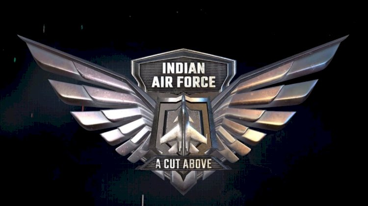 IAF launches its mobile game 'Indian Air Force: A cut above' for Android and iOS