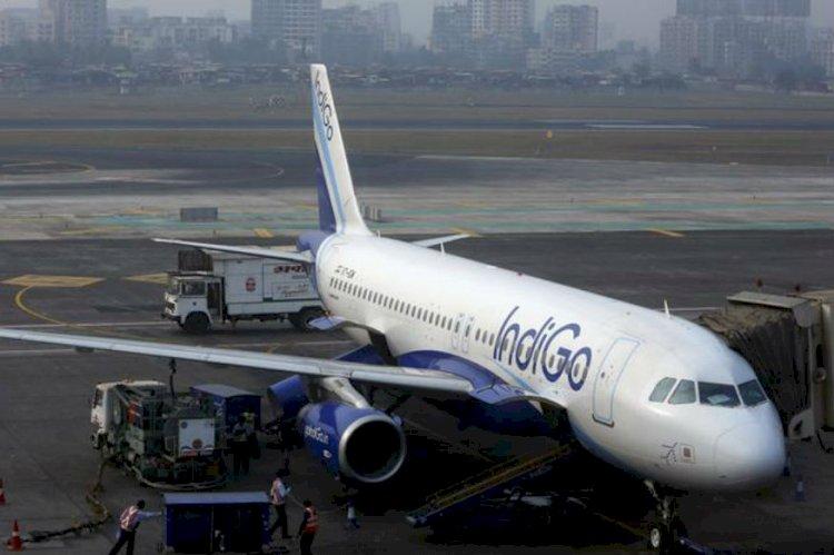 IndiGo Launches Delhi-Agartala Daily Direct Flights