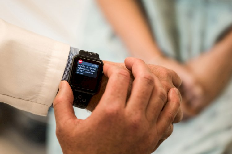 Apple Watch Series 5 Expected to Feature OLED Display: Ming-Chi Kuo