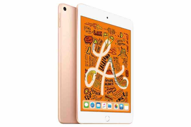 Apple's New iPads May Come With Triple Rear Camera Systems: Report