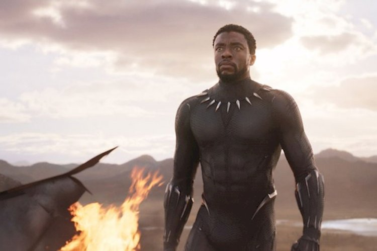Martin Freeman Confirms Black Panther 2, Says Will Be Returning for Sequel