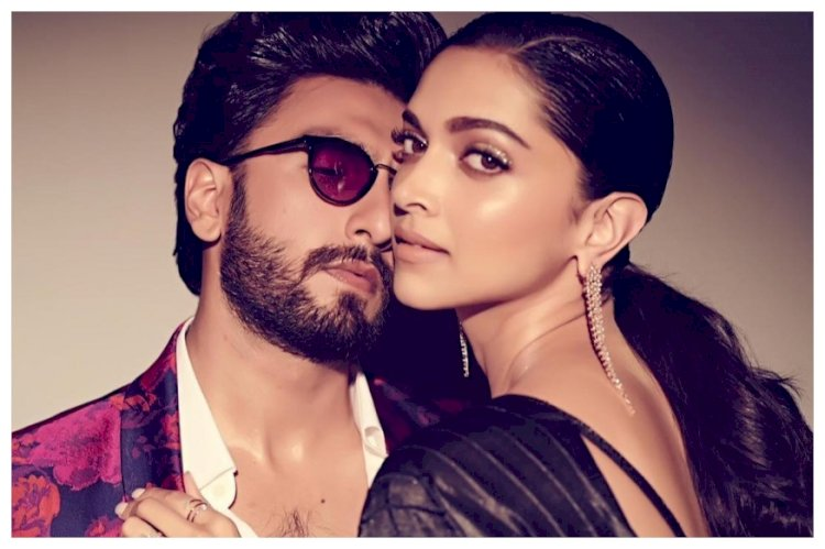 Deepika Padukone's 'Daddie' Remark for Ranveer Singh Has Fans Guessing if She's Pregnant
