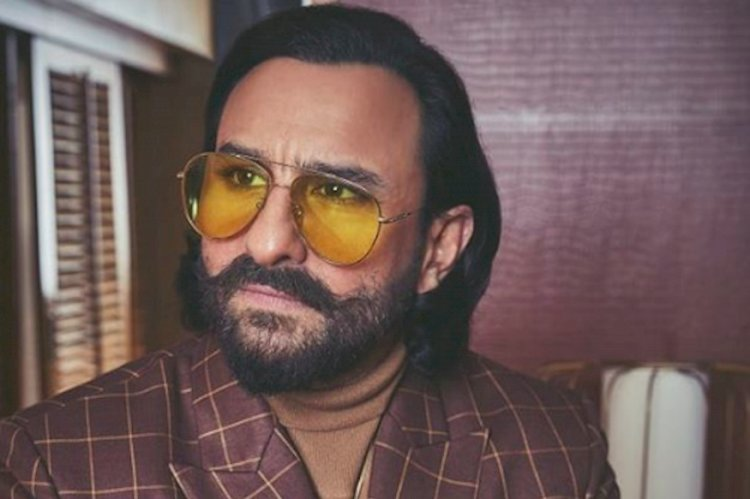 Look Closely, Saif Ali Khan is Bollywood's Most Unafraid, Audacious Best