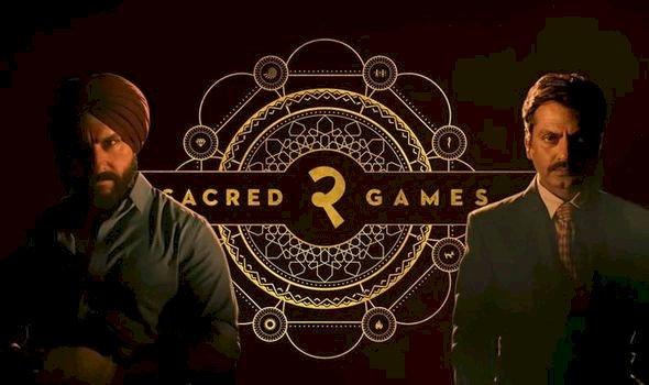 Streaming Now: Sacred Games Gets Bigger in Season 2, It's Game Over for Taapsee Fans