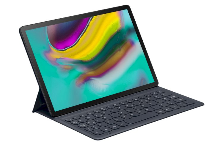Samsung Galaxy Tab S5e Review: The Best Hybrid Computing Device That Android Has to Offer