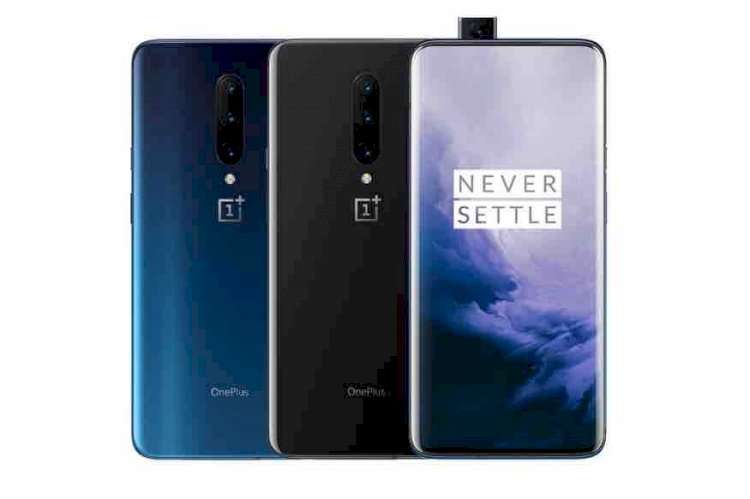 OnePlus to Introduce Another 5G Smartphone by Year End, Confirms CEO Pete Lau