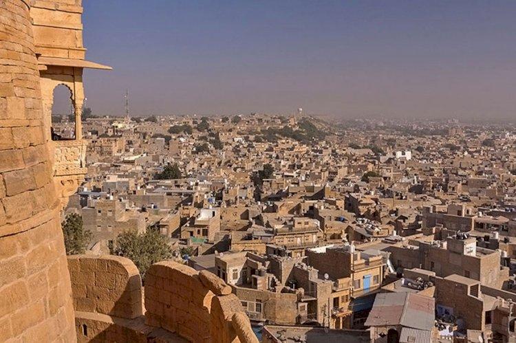 Once a Popular Destination, Jaisalmer has Sadly Fallen Off the Tourist Map