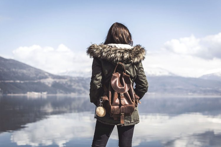 Women Increasingly Travelling Solo Out of India