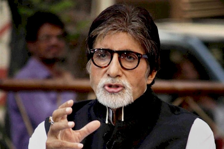 'TB Survivor' Amitabh Bachchan: 75 Percent of My Liver is Gone, Still Surviving on 25 Percent