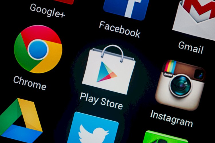 Google Play Store Gets Revamped User Interface With Updated Material Design