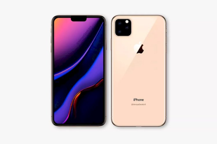 Apple iPhone 11 to Launch with USB Type-C Based Charger