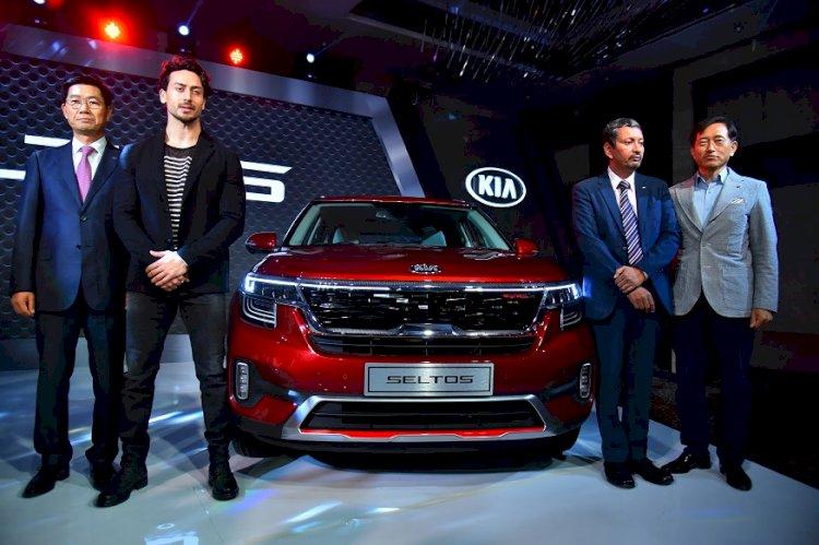Kia Seltos SUV Launch LIVE: As it Happened
