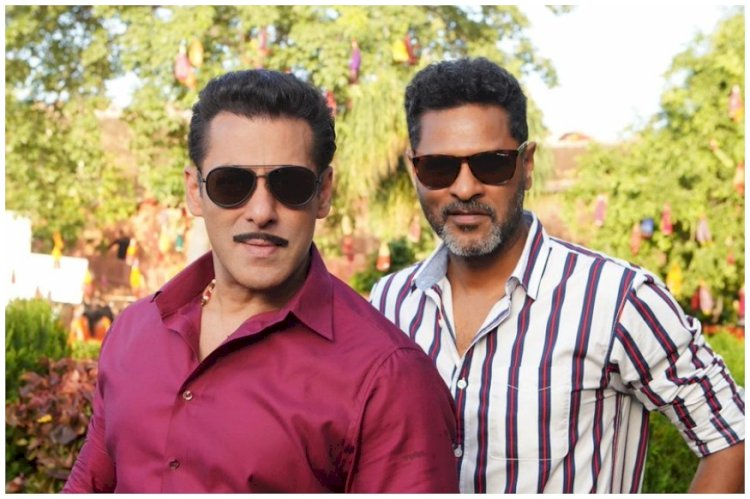 Salman Khan Announces Dabangg 3 to be Released in Four Languages On December 20