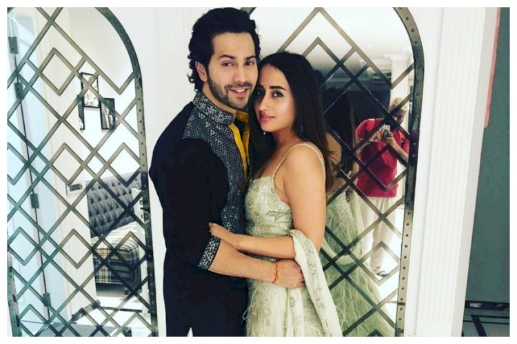 Are Varun Dhawan and Girlfriend Natasha Dalal Planning a Beach Wedding Next Year?