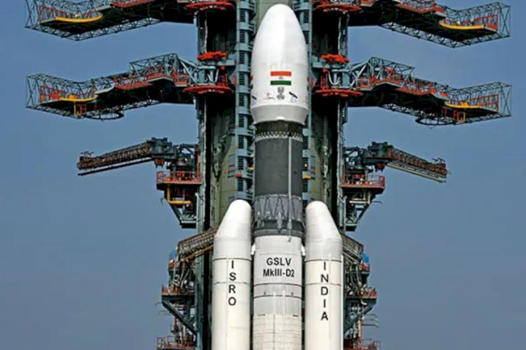 ISRO Offered Semi-Cryogenic Engine Technology for Human Capsule by Russian Roscosmos