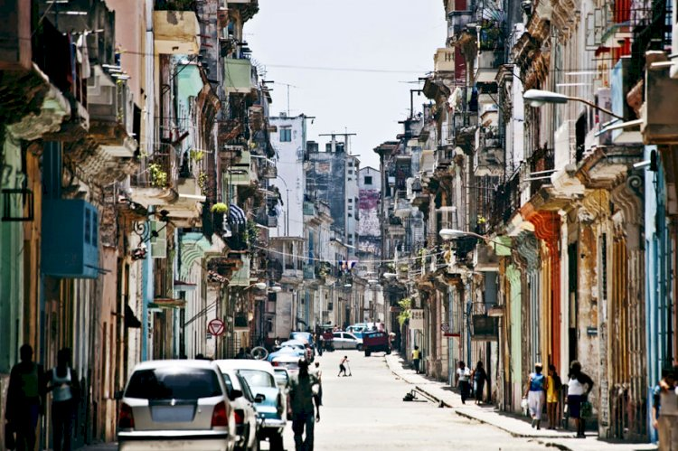 Cuba's Tourism Numbers Rising Despite US 'Campaigns'