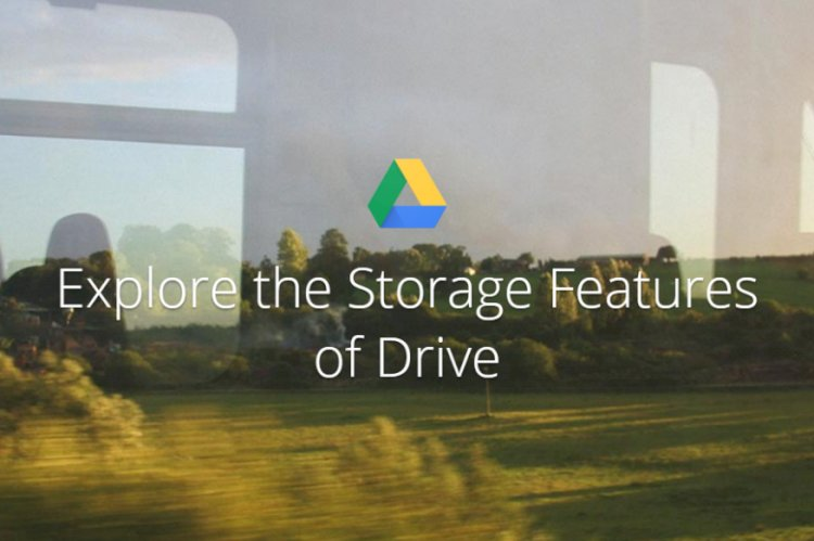 Google Drive For Android Gets New Account Switching Gesture & PDF Support