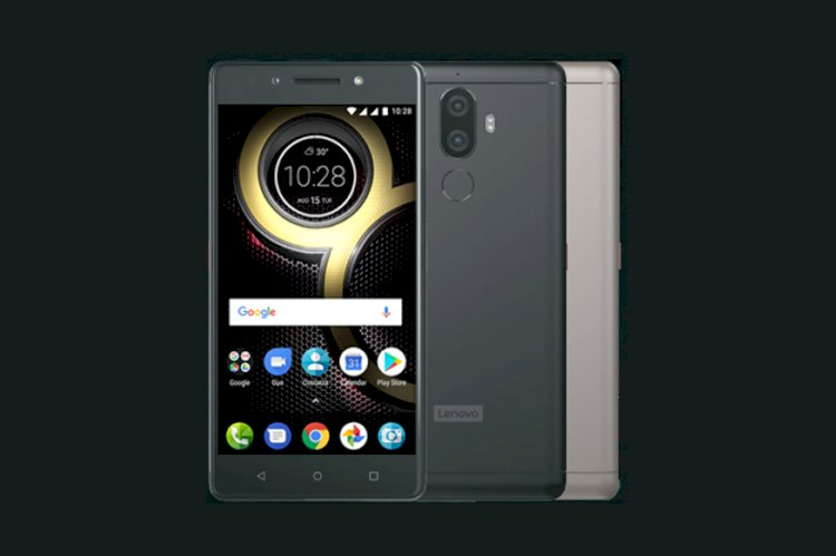 Lenovo to Launch New Smartphone on September 5, Could be the K10 Note