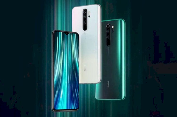 Redmi Note 8, Redmi Note 8 Pro With Quad Cameras Officially Launched: Price, Features and More