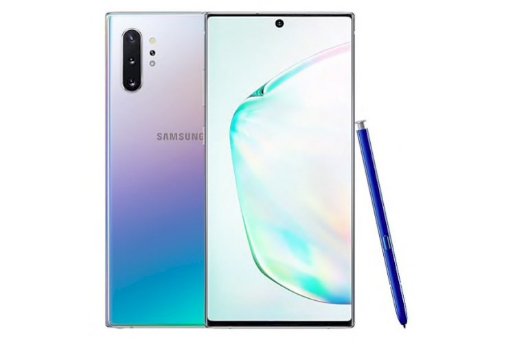 Samsung Galaxy Note 10+ Review: If You Can, Loudly Say Shut up And Take My Money