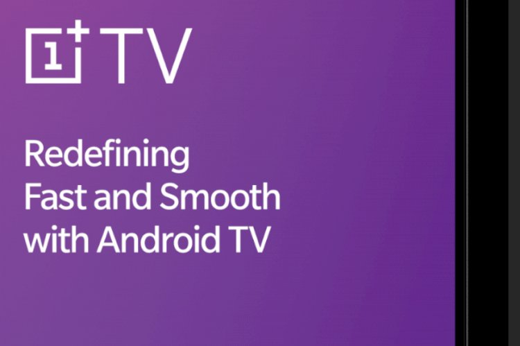 OnePlus TV Will Receive Android TV Updates For Next Three Years: Pete Lau